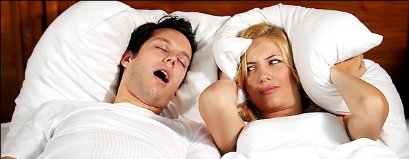 Snoring and Sleep Disordered Breathing Clinic